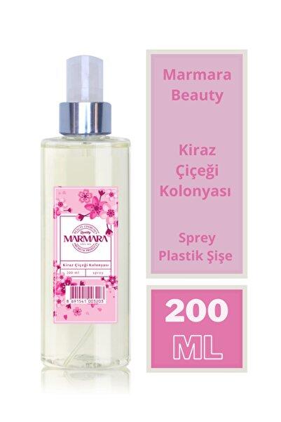 Marmara Kiraz Çiçeği Kolonya Sprey 200 Ml