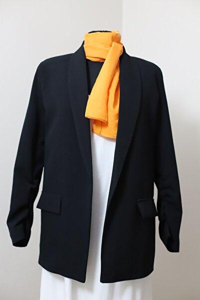 zeynep Kadın Siyah Blazer Ceket