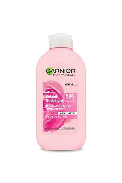 Garnier Rahatlatıcı Makyaj Temizleme Sütü 200 ml 3600542052993