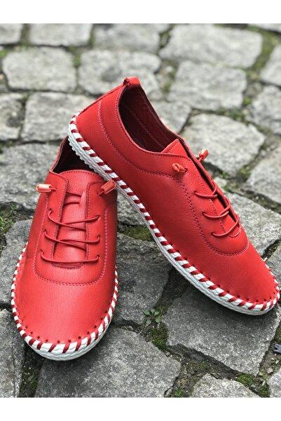 FREEFOUR Kadın Siyah Ayakkabı