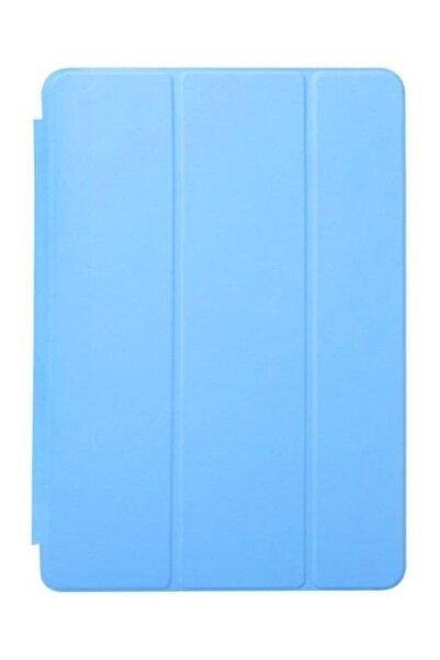 MobilCadde Eiroo Ipad 10.2 Slim Cover Mavi Kılıf