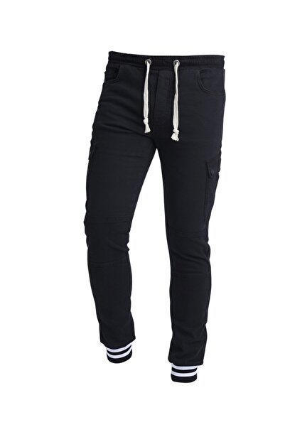 Bad Bear Siyah Erkek Pantolon OREGON PANT NIGHT