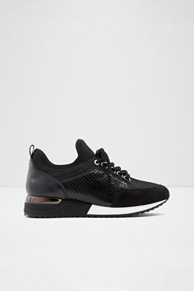 Aldo Courtwood - Siyah Kadın Sneaker