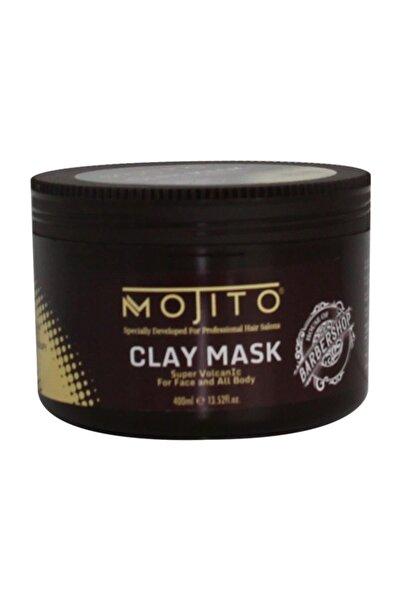 Mojito Clay Mask 400ml
