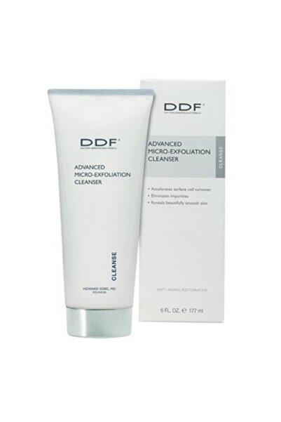 DDF Advanced Micro-exfoliation Cleanser 177 Ml-krem Temizleyici