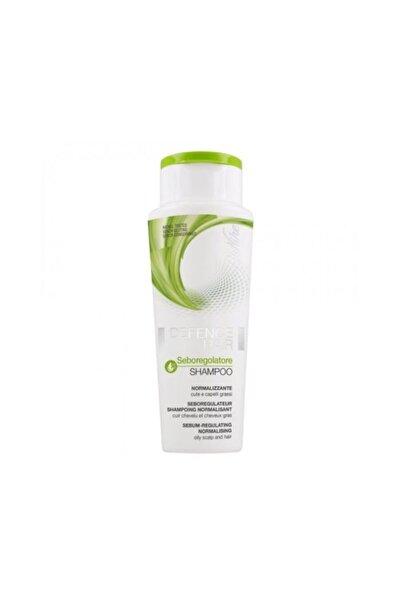 BioNike Defence Hair Sebum Regulating Shampoo 200ml