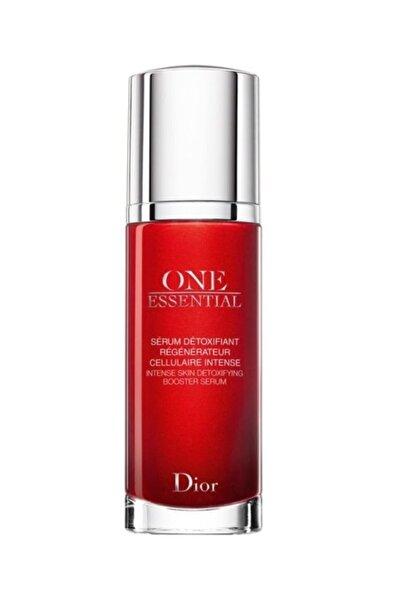Dior One Essential Intense Skin Detoxifying Booster Serum 50 Ml
