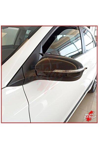Hyundai I20 Sinyalli Batman Ayna Kapağı