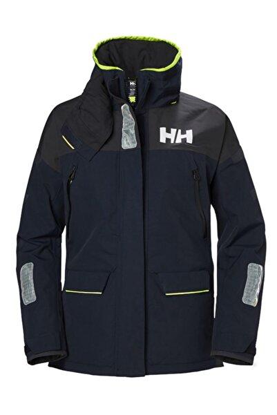 Helly Hansen Kadın Lacivert Hh W Skagen Offshore Jacket