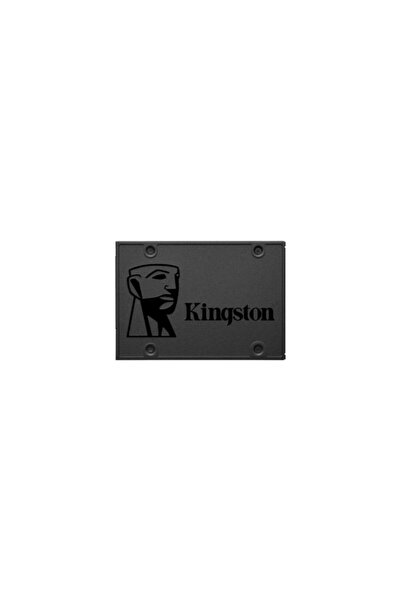 Kingston A400 Ssdnow 480gb 500mb-450mb/s Sata3 2.5