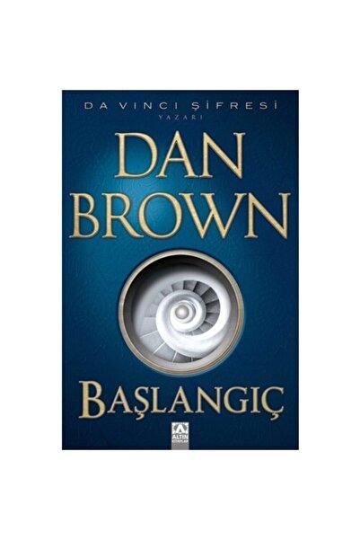 Altın Kitaplar -dan Brown- Başlangıç