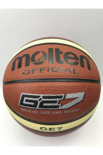 MOLTEN Ge7 7 No Basketbol Topu