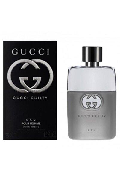 Gucci Guilty Eau Pour Homme Edt 50 Ml Erkek Parfümü