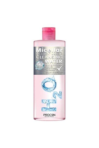Procsin Aqua Bio H2o Micellar Makyaj Temizleme Suyu 400 ml 8682427004551