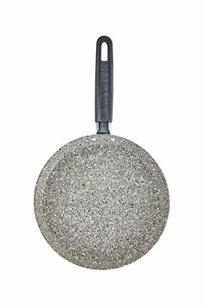 Karaca Dark Silver Bio Granit Gözleme ve Krep Tava 24 cm