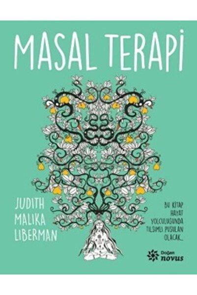 Doğan Novus Masal Terapi - - Judith Malika Liberman