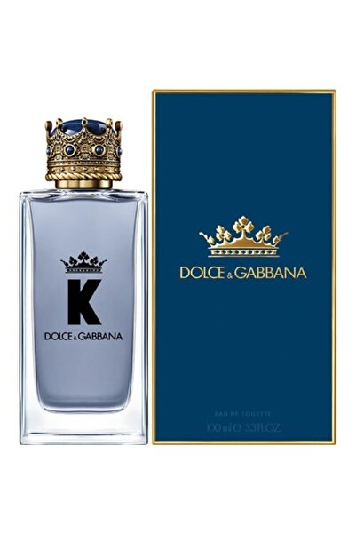 Dolce Gabbana K By Edt 100ml