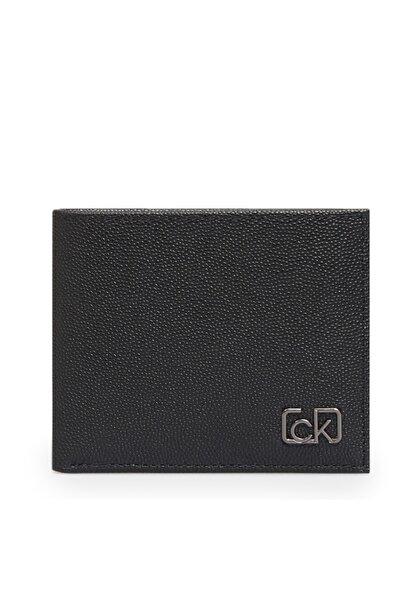 Calvin Klein Deri Cüzdan Erkek Cüzdan K50k505961 Bax