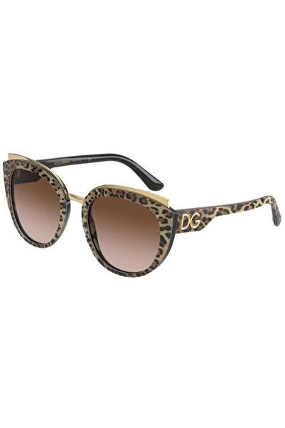 Dolce Gabbana Dolce&gabbana Dg4383 3163/13 Güneş Gözlüğü