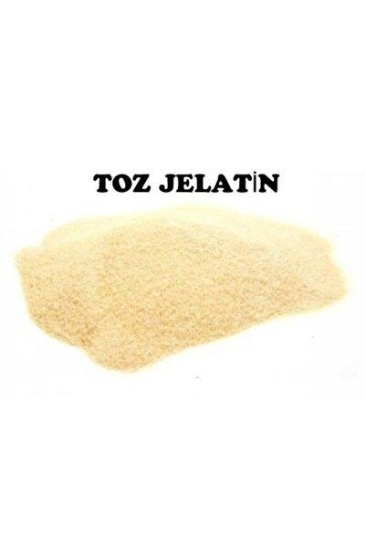 Tunalı Life Toz Jelatin Sığır Jelatini 400 Gram (yenilebilir)