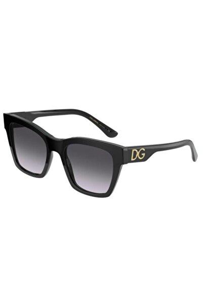 Dolce Gabbana Dolce&gabbana Dg4384 501/8g Güneş Gözlüğü