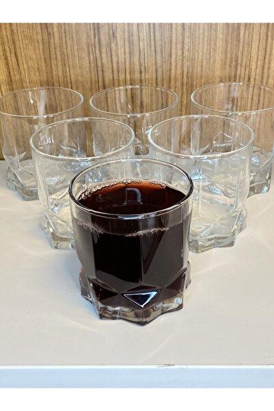 Paşabahçe Future Su Ve Meşrubat Bardağı 6 Adet