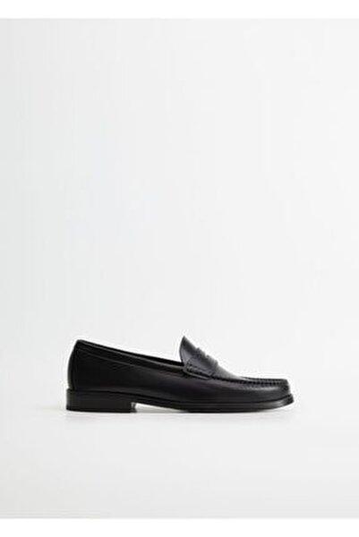 Mango Klasik Ayakkabı