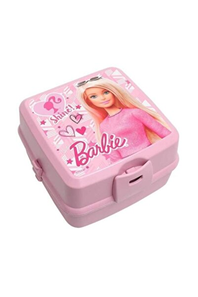 Frocx Shine Pink Otto43606 Barbie Beslenme Kabı