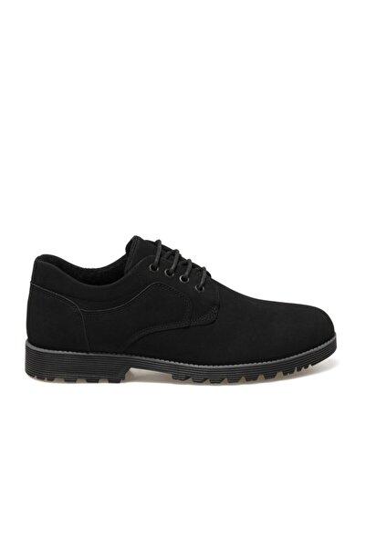 JJ-STILLER Erkek Siyah Renk Ayakkabı