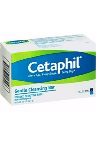 Cetaphil Temizleyici 127gr Antibakteriyel Sabun