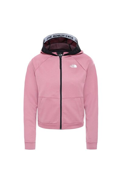 THE NORTH FACE Unisex Pembe Ceket Nf0a4sw1rn21