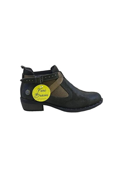 Mammamia Kadın Haki Ayakkabı