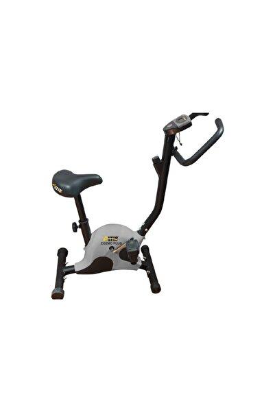 ALTIS Cozmo Plus Dikey Bisiklet Gri