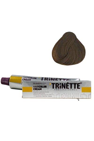TRİNETTE Tüp Boya 7.3 Dore Kumral 60 ml