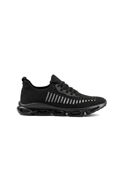 AEROPOSTALE Erkek Siyah Sneaker