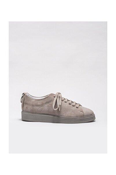 Elle Shoes Gri Kadın Spor Ayakkabı