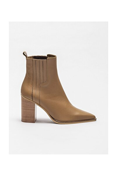 Elle Shoes Kadın Bot & Bootie 20KDS60001