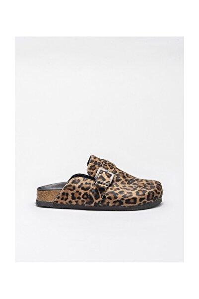 Elle Shoes Kadın TERLIK 20KZY100