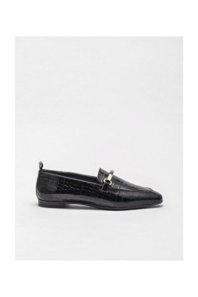Elle Shoes Kadın Loafer Ayakkabı 20KCYY35-19-105