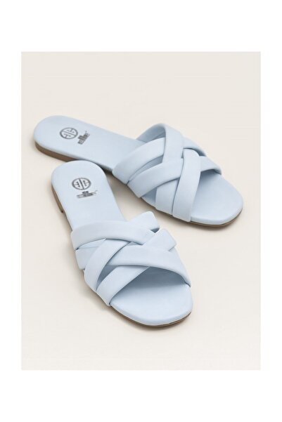 Elle Shoes Angely Kadın Terlik