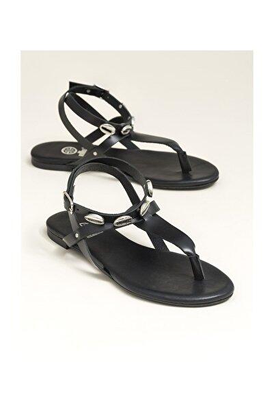 Elle Shoes Tate Kadın Sandalet