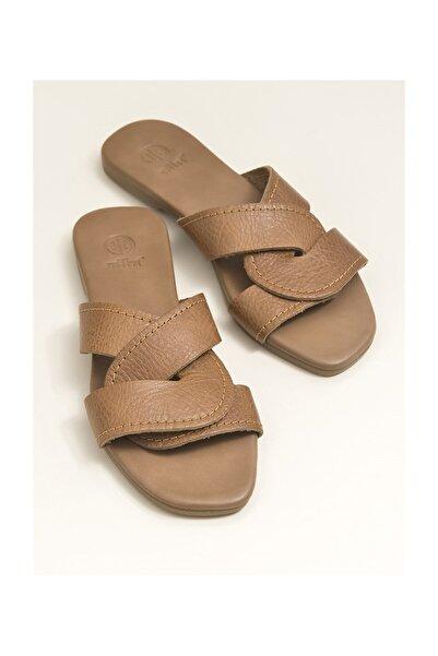 Elle Shoes Candace Kadın Terlik