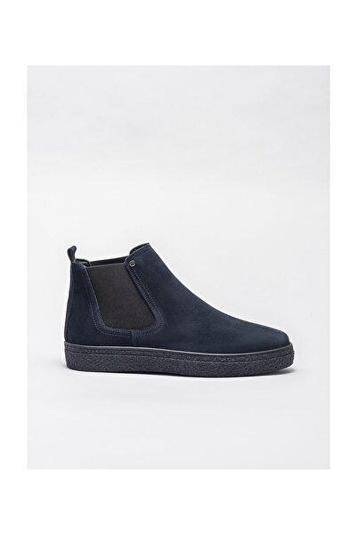 Elle Shoes Erkek Wharton Lacıvert Bot & Bootie 20KAD3456-02