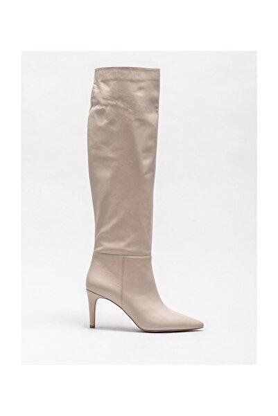 Elle Shoes Kadın STEPANS Çizme 20KZA0011170-10