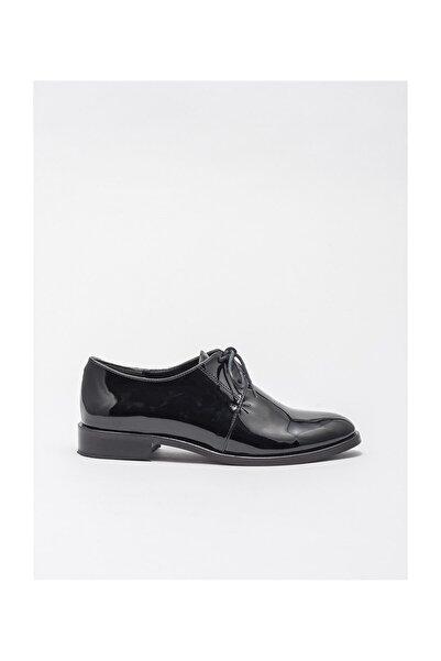 Elle Shoes Carols Kadın Oxford Ayakkabı 20KET1601