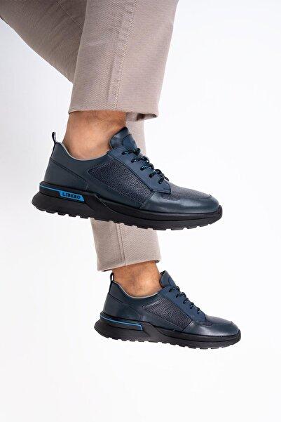 Libero Erkek Lacivert 20k 3141 Günlük Ayakkabı