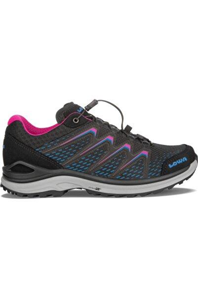 Lowa Kadın Siyah Outdoor Ayakkabı