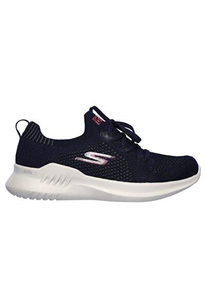 SKECHERS Kadın Lacivert Spor Ayakkabı 16049-nvpk