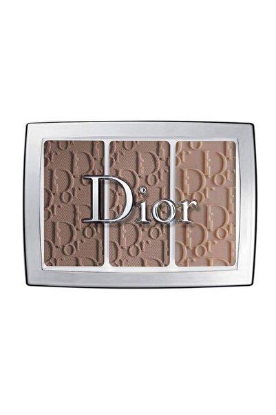 Dior Backstage Brow Palette 001 Light Kaş Paleti
