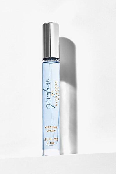 Bath & Body Works Gingham Parfüm 7 ml 667549315493